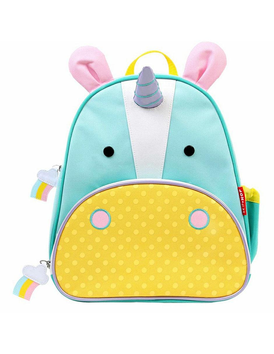12210203d0e Mochila Skip Hop Zoo unicornio para niña Precio Sugerido